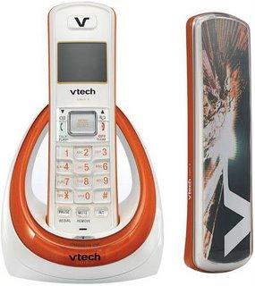 Comprar Telefono inalambrico VTech DECT 6.0 LS6117