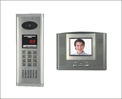 Comprar Video portero con Pantalla LCD TFT