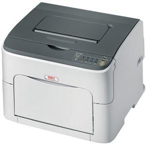 Comprar Impresora Láser OKIDATA C110 BN
