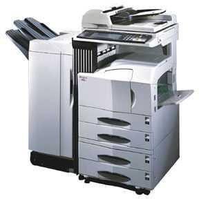 Comprar Fotocopiadoras Digitales