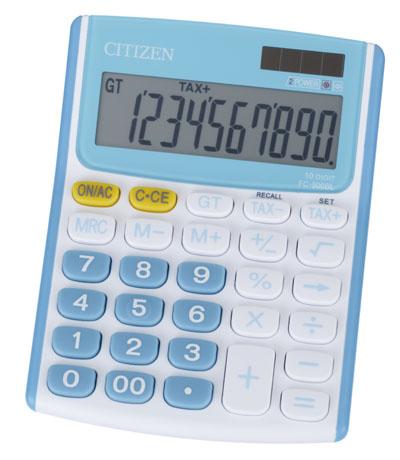 Comprar Calculadora de mesa CITIZEN FC-500BL