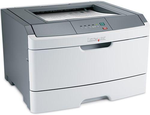 Comprar Impresora láser LEXMARK E260D