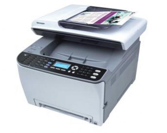 Comprar Impresora láser DX-C200P