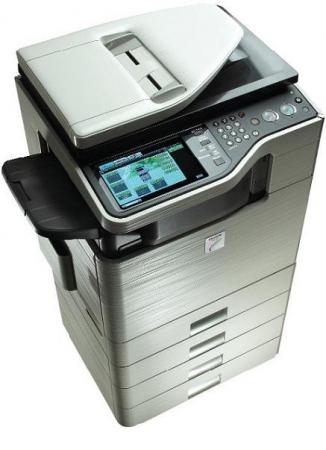 Comprar Fotocopiadora MX-DK111
