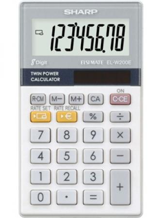 Comprar Calculadora EL-330E