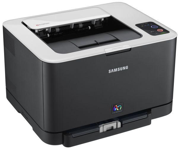 Comprar Impresora láser CLP-325