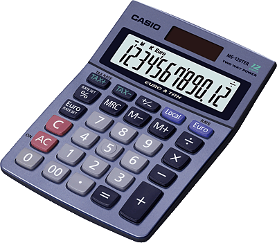 Comprar Calculadora CASIO