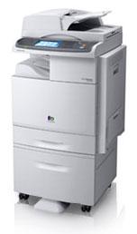 Comprar Fotocopiadora CLX-8385ND