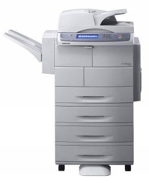 Comprar Fotocopiadora SCX-6555N