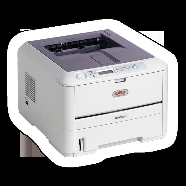 Comprar Impresora láser B410D