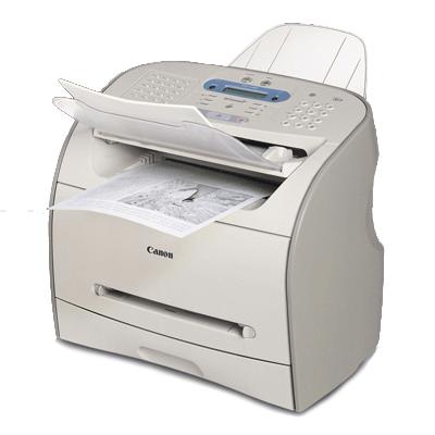 Comprar Fax Canon L380S