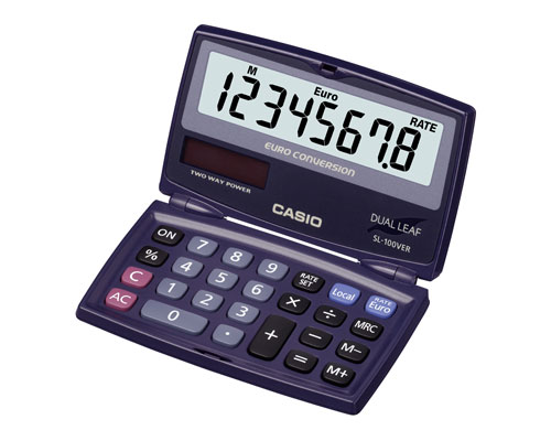 Comprar Calculadora SL-100