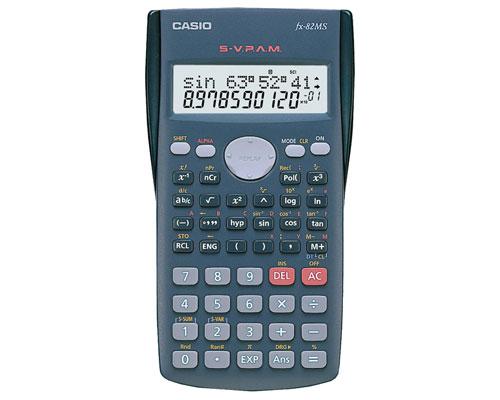 Comprar Calculadora FX-82