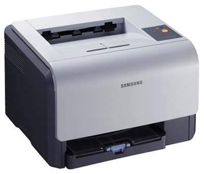 Comprar Impresora láser CLP-300