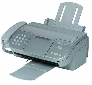 Comprar Fax HP 2140