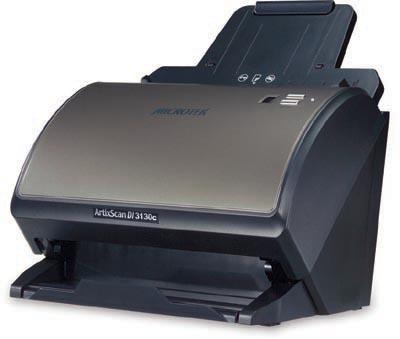Comprar Scaners ArtixScan DI 3130c