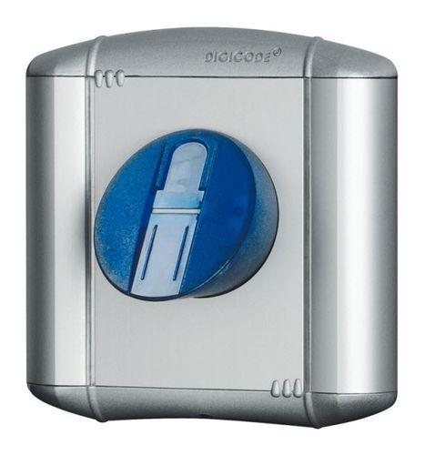 Comprar Lector biometrico huella dactilar para control de acceso DGID