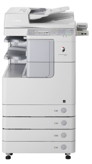 Comprar Fotocopiadora iR2530