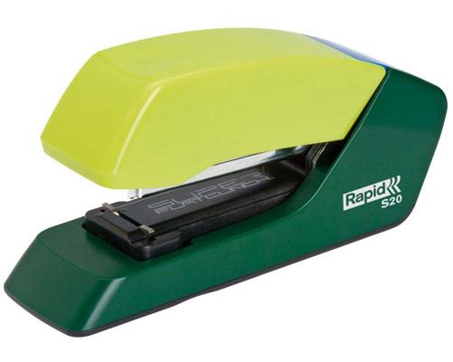 Comprar Grapadora Sobremesa RAPID S20 Super Flat