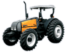 Tractor BL