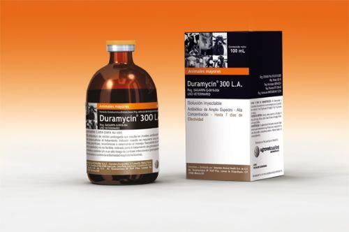 Comprar Antibiótico animal Duramycin