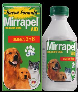 Comprar Vitaminas para animales Mirrapel