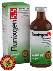 Comprar Antiflamatorios veterinarios FLUNIXGEN