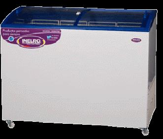 Comprar Freezer Heladero