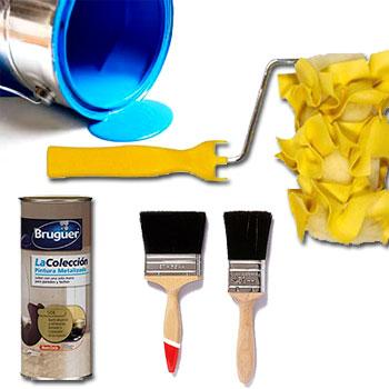 Comprar Productos para pintura