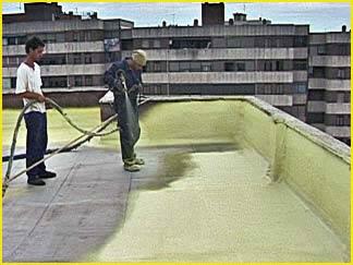 Comprar Espuma rígida de poliuretano