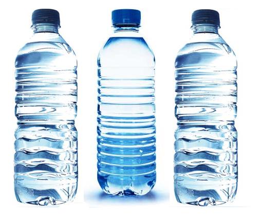 Comprar Agua Embotellada