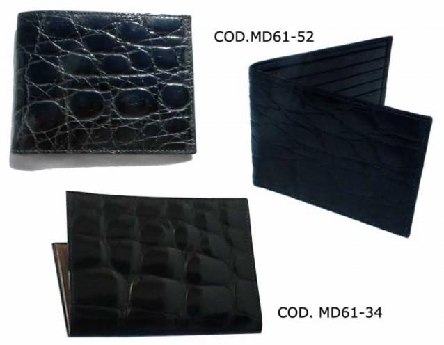 Comprar Billetera MD61-52 y MD61-34