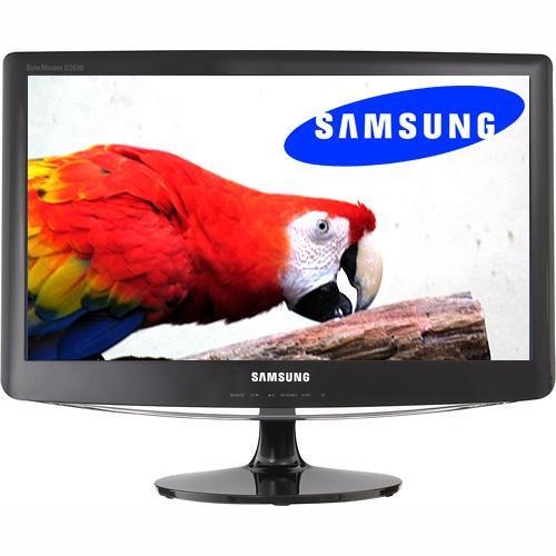 """Comprar Samsung - Monitor LCD de 20"""" B2030N Serie 30"""
