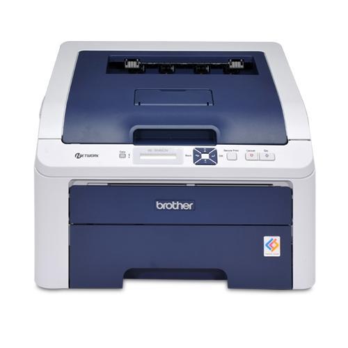 Comprar Brother - Impresora Láser Led Color HL-3040CN