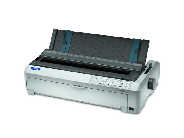 Comprar Epson Impresora Matricial FX-2190 Carro Ancho
