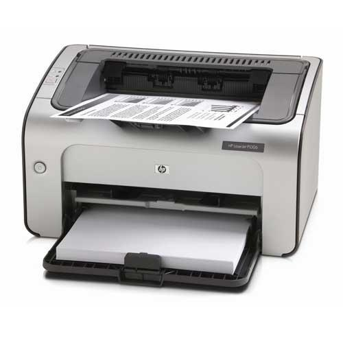 Comprar HP - Impresora Monocromática LaserJet P1006