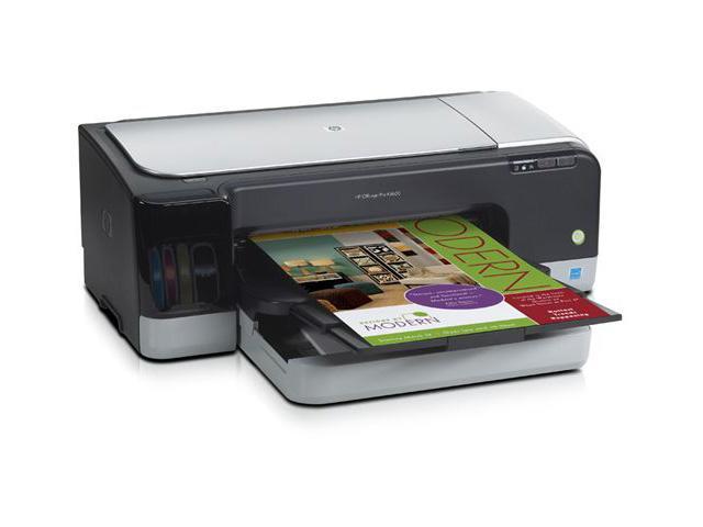 Comprar HP - Impresora de Tinta a Color Officejet Pro K8600 (TABLOIDE)