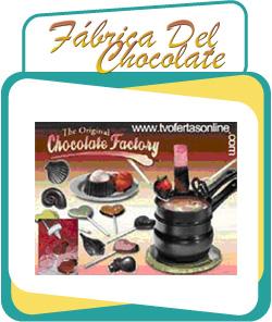 Comprar Fabrica del Chocolate