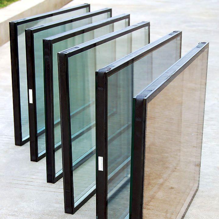 Comprar Templable Off-Line con Control Solar de Vidrio Recubierto