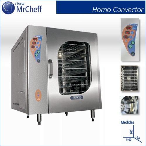 Comprar Horno Convector MR.Cheff Combimax