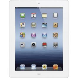 Comprar Apple - Nuevo iPad de 64GB con WiFi + 4G Blanco
