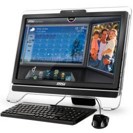 Comprar MSI - WIND TOP AE2060-032SP PC Todo en Uno - Blanca