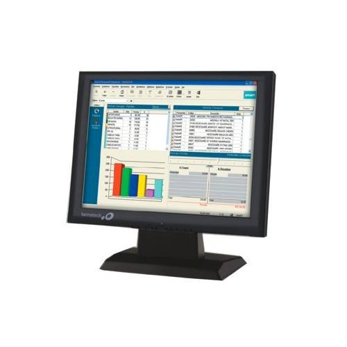 "Comprar Bematech - Monitor LCD Touch MTB-17 de 17"""