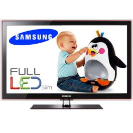"Comprar Samsung - TV LED de 22"" Serie 5 UN22D5000"