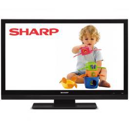 """Comprar Sharp - AQUOS TV LCD de 32"""" Serie LC-32A28L"""