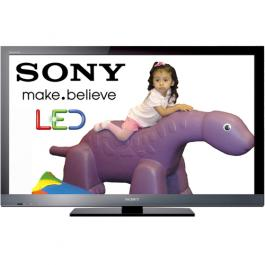 "Comprar Sony - Bravia TV LED de 32"" Serie KDL-32EX605 Full HD"