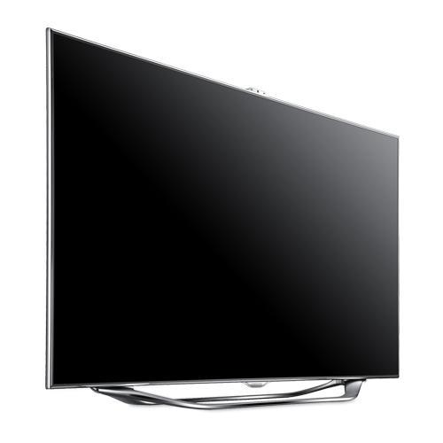 """Comprar Samsung - Smart TV LED 3D de 55"""" Serie 8 UN55ES8000"""