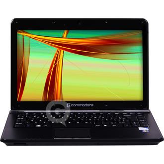 Comprar Notebook COMMODORE KE-A24A I7 500GB