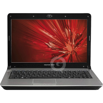 Comprar Notebook POSITIVO BGH M-405