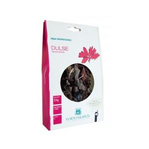 Comprar Dulse natural deshidratado, 25g, Porto-Muiños
